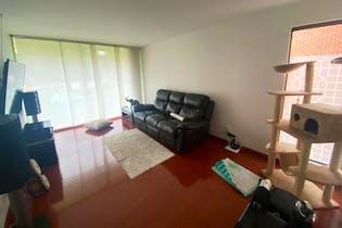 Apartamento en venta en Ciudadela Colsubsidio de 88m²