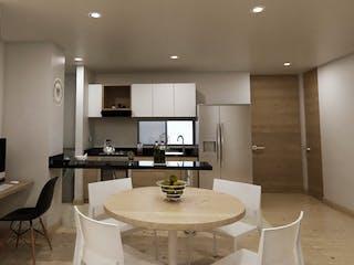 Renacer 129, apartamentos sobre planos en Prado Veraniego, Bogotá