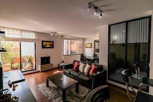Apartamento en venta en El Virrey de 69m²