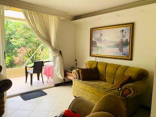 Cerros Del Escorial, casa en venta en Calasanz, Medellín