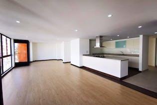 Apartamento en venta en La Castellana, 138m² con Bbq...