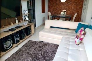 Apartamento en venta en Robledo de 3 habitaciones