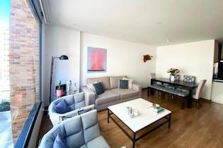 Apartamento en venta en El Refugio de 62m² con Jardín...