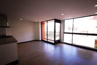 Apartamento en venta en La Castellana con acceso a BBQ