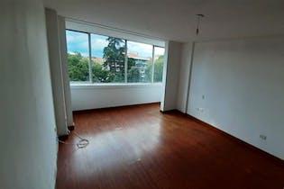 Apartamento en venta en La Cabrera 134m²