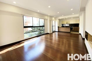 Apartamento en venta en La Cabrera de 99m² con Bbq...