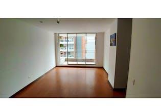 Apartamento en venta en Barrancas 89m² con Balcón...