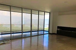 Apartamento en venta en Los Balsos con Gimnasio...