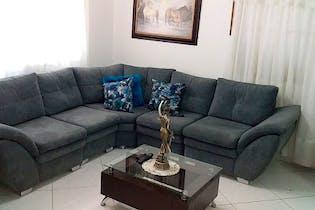 Casa en venta en Santa Monica 124m²