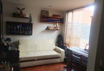 Casa en venta en Suba Compartir de 4 habitaciones