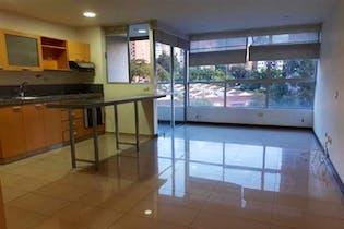 Santa Fe, Apartamento en venta en Los Balsos Nº 1 con Gimnasio...