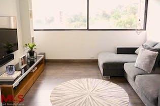Q Tower, Apartamento en venta en San Lucas de 86m² con Bbq...