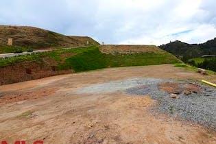 Senderos de Compostela, Lote en venta en V. Lejos Del Nido de 3768m²