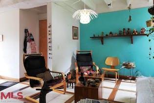 Apartamento en venta en Belén Centro de 117m²