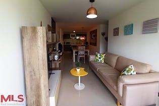 Apartamento en venta en San José, 90m² con Zonas húmedas...
