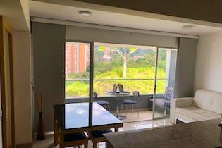 Ciudadela Monte Azul, Apartamento en venta en V. Pan De Azúcar de 3 alcoba