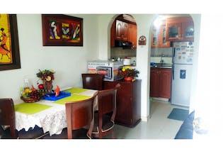 Casa en venta en Barrio El Tintal de 3 alcobas