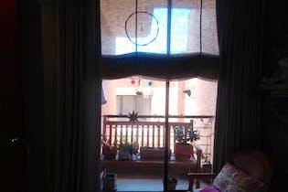 Apartamento en venta en Chicó Navarra de 1 hab.
