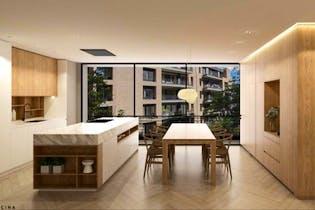 Apartamento en venta en Rosales, 212m²