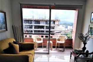 Apartamento en venta en Altos De La Pereira de 76m² con Piscina...