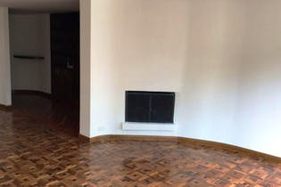 Apartamento en venta en Chicó Reservado de 3 habitaciones