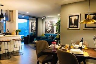 Apartamento en venta en Castropol, Medellín con Piscina...