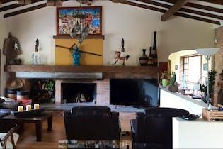 Casa en venta en El Retiro, 240m²
