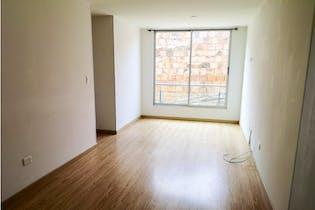 San Cristobal Norte, Apartamento en venta de 3 habitaciones