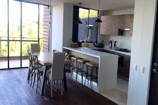 Apartamento en venta en El Retiro 110m²