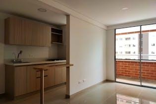 Apartamento en venta en Las Acacias de 70m² con Gimnasio...