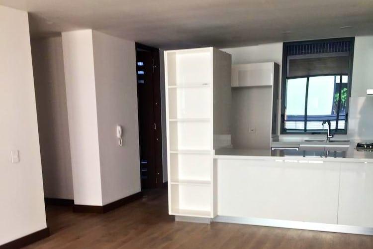 Foto 1 de Apartamento En Venta En Bogota Los Rosales