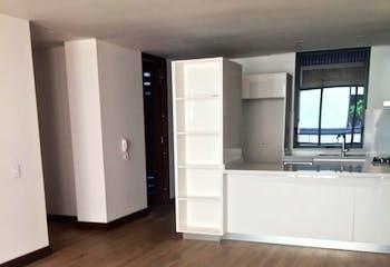 Apartamento en venta en Barrio Usaquén 121m² con Gimnasio...