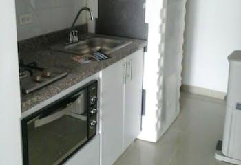 Apartamento En Venta En Bogota San Antonio Norte-Usaquén Tres alcobas, tres baño