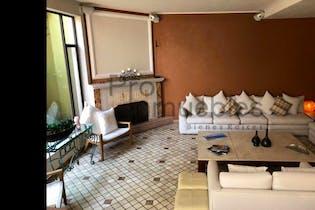 Casa en venta en San Jerónimo Lídice de 3 recámaras