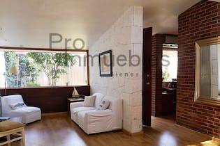 Casa en venta en San Jerónimo Lídice de 201m² con Jardín...