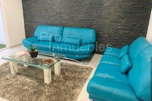 Casa en venta en Santa úrsula Xitla de 3 hab. con Jardín...