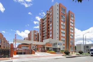 Apartamento en venta en La Alameda de 3 hab.