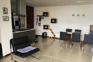 Sao Bento, Apartamento en venta en El Esmeraldal de 3 habitaciones