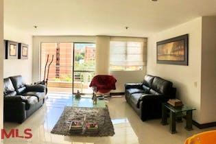 Saltamonte, Apartamento en venta en Loma Del Escobero, 97m² con Piscina...