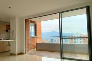 Living, Apartamento en venta en El Trapiche 70m² con Gimnasio...