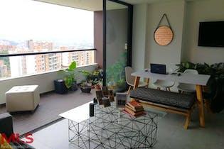 Arce, Apartamento en venta en El Esmeraldal de 2 habitaciones