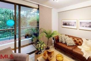 Canto, Apartamento en venta en San Antonio De Pereira de 68m² con Piscina...