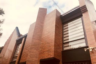 Casa en Bogota Belmira - cuatro alcobas, un garaje y deposito