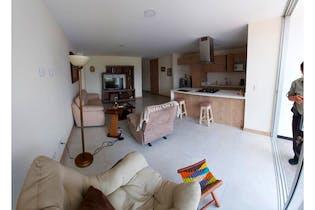 Apartamento en venta en El Poblado, 103m² con Balcón...