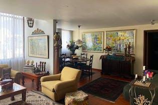 Apartamento en venta en Santa Ana Usaquén de 115m²