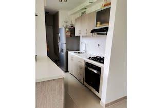 Apartamento en venta en Mota, 81m² con Gimnasio...