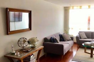 Apartamento en venta en Chapinero Alto 78m²