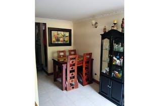 Casa en venta en Mota de 3 alcobas
