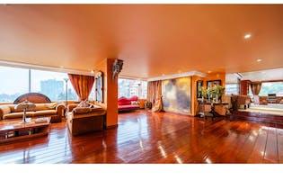 Apartamento en venta en Chicó 769m²