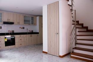 Buena Vista, Casas nuevas en venta en Casco Urbano Cota con 3 habitaciones